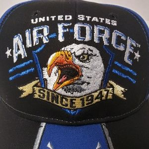 92e2a8800724ed U.S. Air Force Accessories - U.S. Air Force Since 1947 Baseball Hat Cap